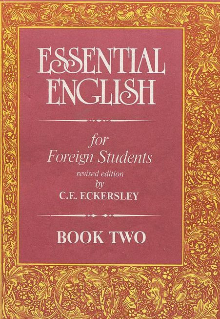essential english for foreign students pdf